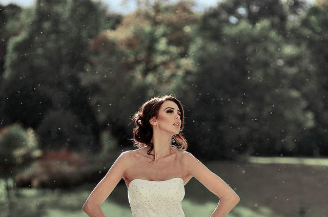 JMart Suknie Ślubne