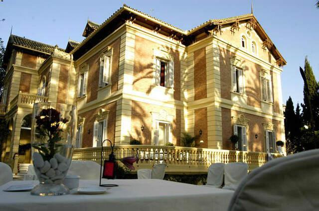 Limonar 40 - Palacio de Lira