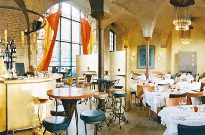 Restaurant Basil