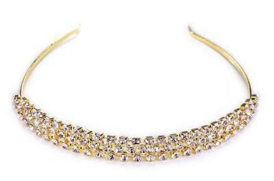 KIARA - Sztuczna biżuteria ślubna, Jablonex