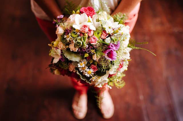 El Arriate Flores
