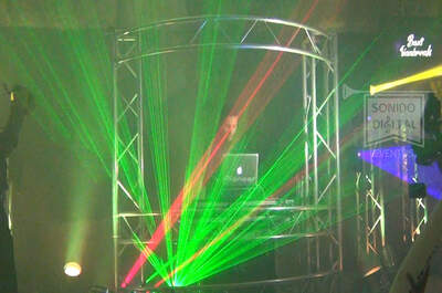 Sonido Digital Eventos-DJ