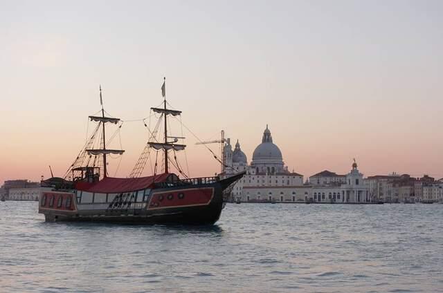 Galeone Veneziano