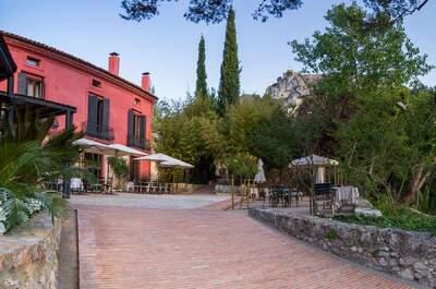 Hotel Mont Sant