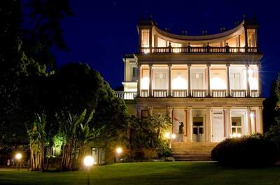 Risto-Bar Villa Giulia
