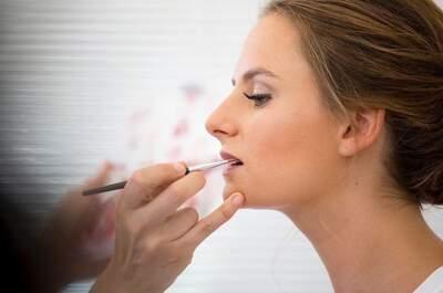 Sara Afonso - Cabelos e Maquilhagem Profissional