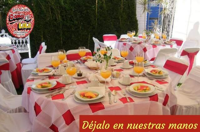 Doña Lala