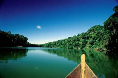 Heliconia Amazon River Lodge