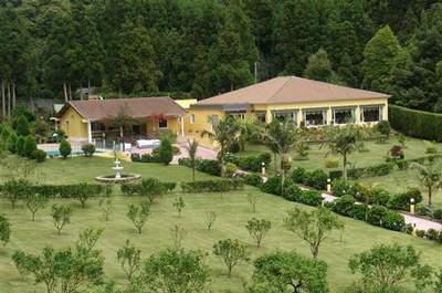 Quinta Da Madeira Velha