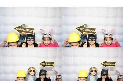 Detalles Digitales Photobooth
