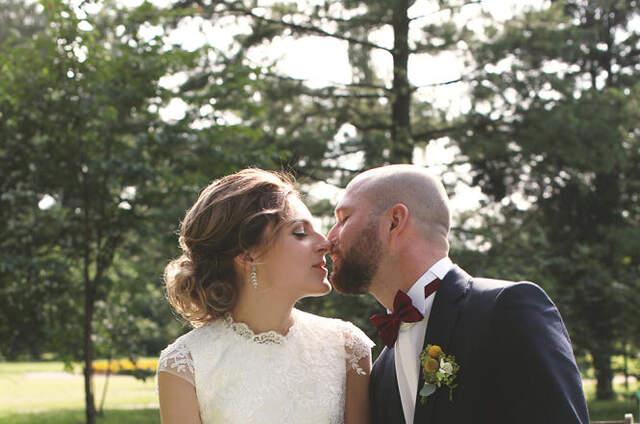 Студия свадебного платья Life is Love