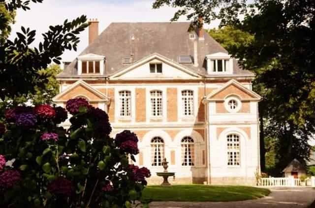 Château du Feugrès