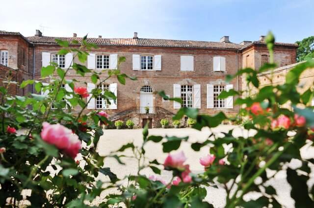 Château des Varennes