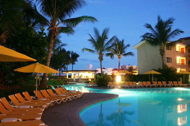 Ocean Breeze Hotels - Mazatlan
