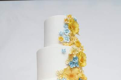 YUMMIE SWEET CAKES