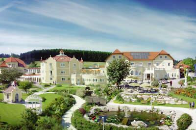 Loveness-Hotel BERGERGUT