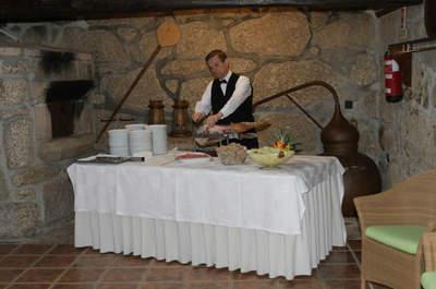 Divinal Catering