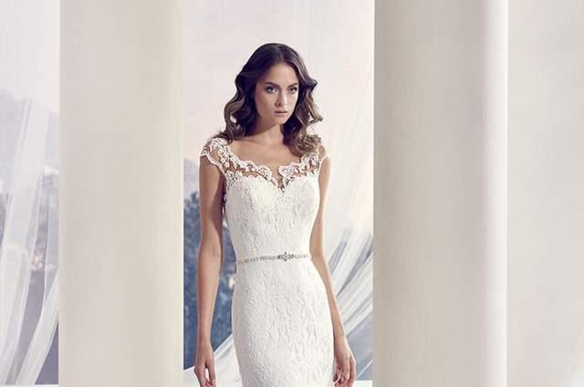 Bruidshuis Jolie