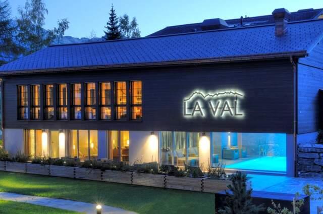 Hotel LA VAL