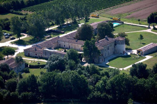 Château de Castelneau