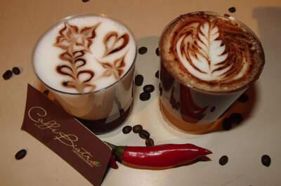 Caffé Bistro