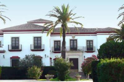 Hacienda El Pinar