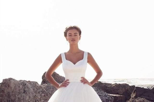 ARIAMO BRIDAL свадебные платья