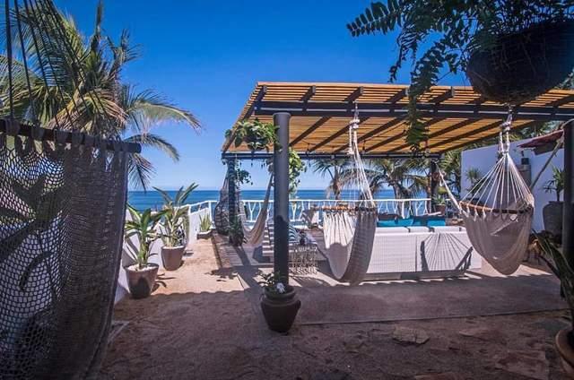 Hotel Vista Oceana