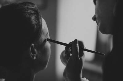 Wedding MakeUp Italy