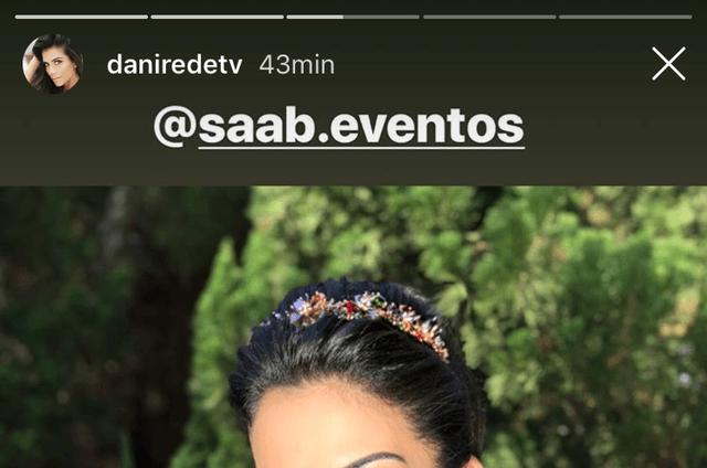 Saab Eventos