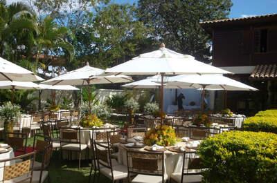 Jardim Odhara