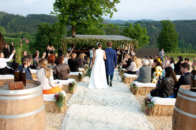 ENEKO WEP (weddings, events and parties)