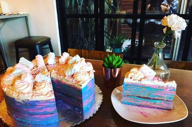 Barbas cakes & Coffee