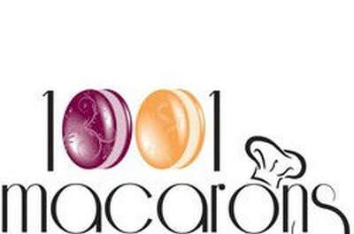 1001 Macarons