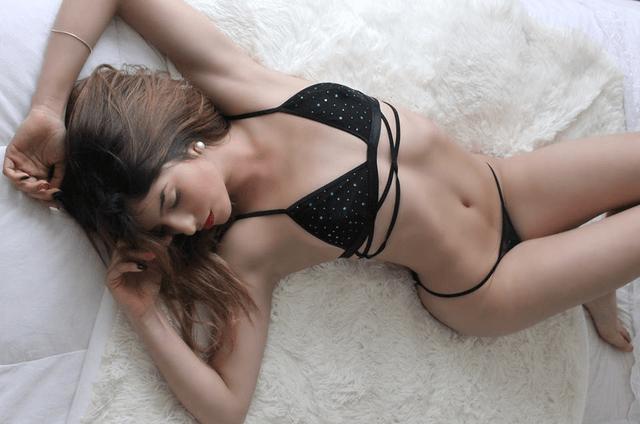 Amelie Lingerie