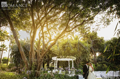 Romance Bodas - Top Wedding Planners