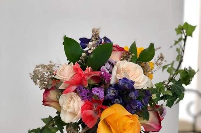 Flores da lima