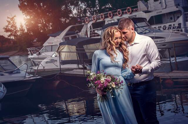 Свадебный фотограф Борис Маслаков