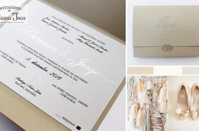 Invitaciones Liliana Toca