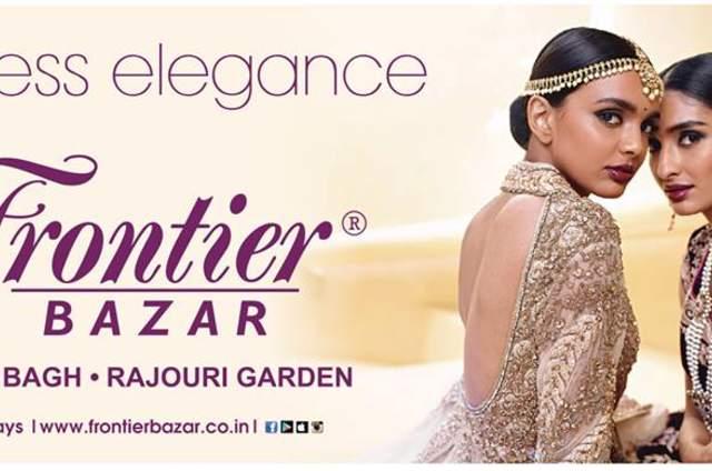 Frontier Bazar