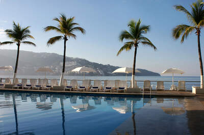 Hotel Calinda Beach - Acapulco