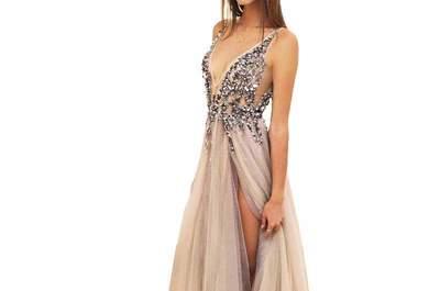 Vestidos Frivola Maria