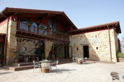 Restaurante Horma Ondo