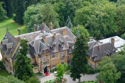 Villa Rothschild - Kempinski