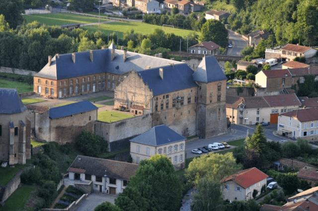 Prieuré de Cons-La-Granville