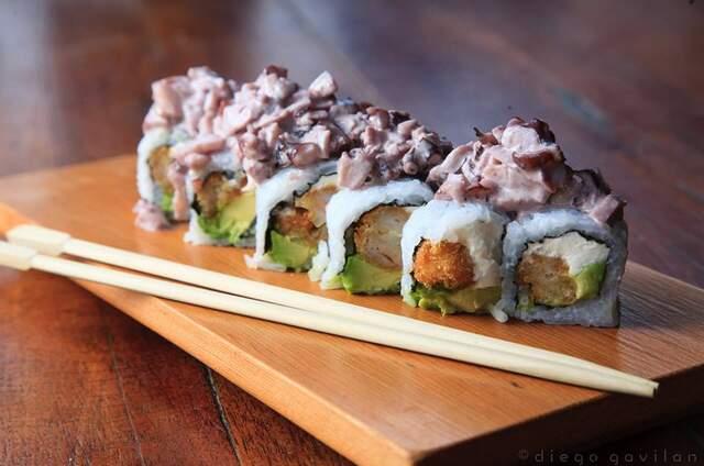 Huarango Sushi Bar