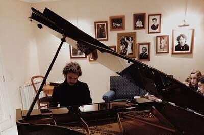 Glauco Segundo (Pianista)