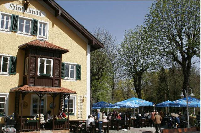 Gasthof Hinterbrühl