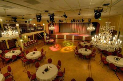Partycentrum Het Dak
