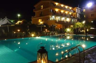 Ristorante Hotel il Corsaro